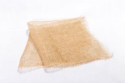 Dekorační tkanina 92 g / m2 - plachetky přírodní