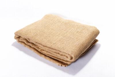 Dekorační tkanina 180 g / m2 - plachetky přírodní