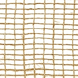 Dekorační tkanina 120 g / m<sup>2</sup> - škrobená