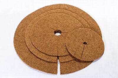 Kokosové disky
